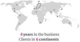 5years in business