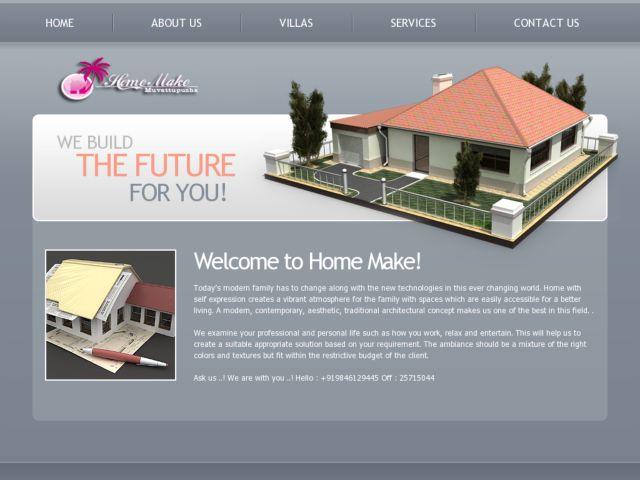Home Make Mvpa V1