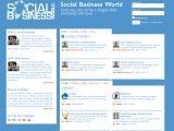 Social Business World